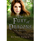The Fury of Dragons: A Tale of Roman Britain (Sword and Spirit series Book 2)