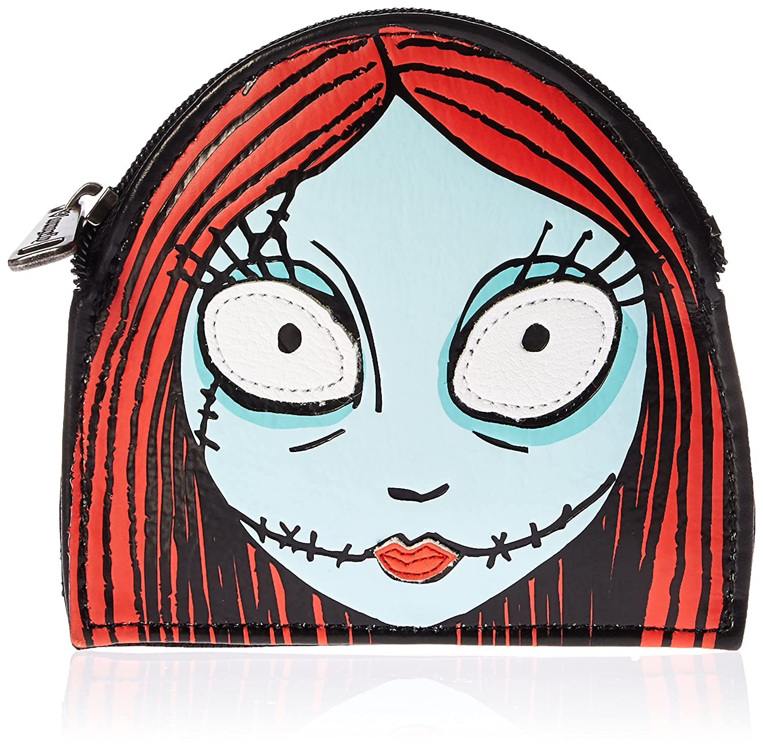 Amazon.com: Loungefly The Nightmare Before Christmas Sally Big Face ...