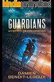 Unidentified Phenomenon (Guardians Book 2)