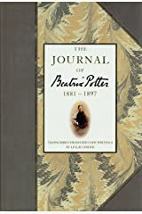 The Journal of Beatrix Potter from 1881 to 1897 Kindle Edition