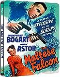 The Maltese Falcon Steelbook (Blu-ray + UV Copy) [1941] [Region Free]