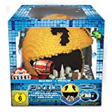 Pixels (Pacman Cityscape) [Blu-ray]