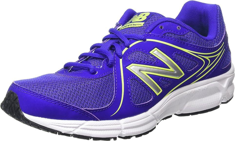 New Balance W390, Zapatillas de Running para Mujer, Morado (Purple ...