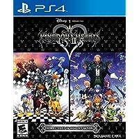 Deals on Kingdom Hearts HD 1.5 + 2.5 Remix PS4