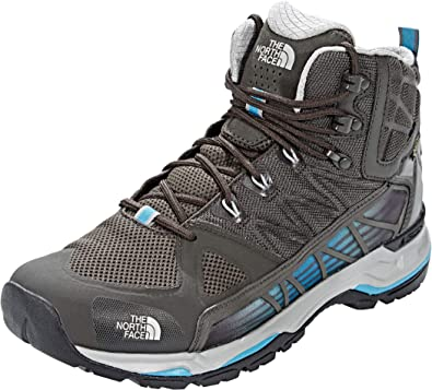 db110201e8f The North Face Men's Ultra Gore-tex Surround Mid Hiking Shoe