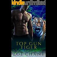 Top Gun Tiger (Protection, Inc. Book 7)