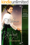 Eleanor: Clover Springs Mail Order Brides Book 10
