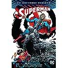 Superman (2016-2018) Vol. 4: Black Dawn