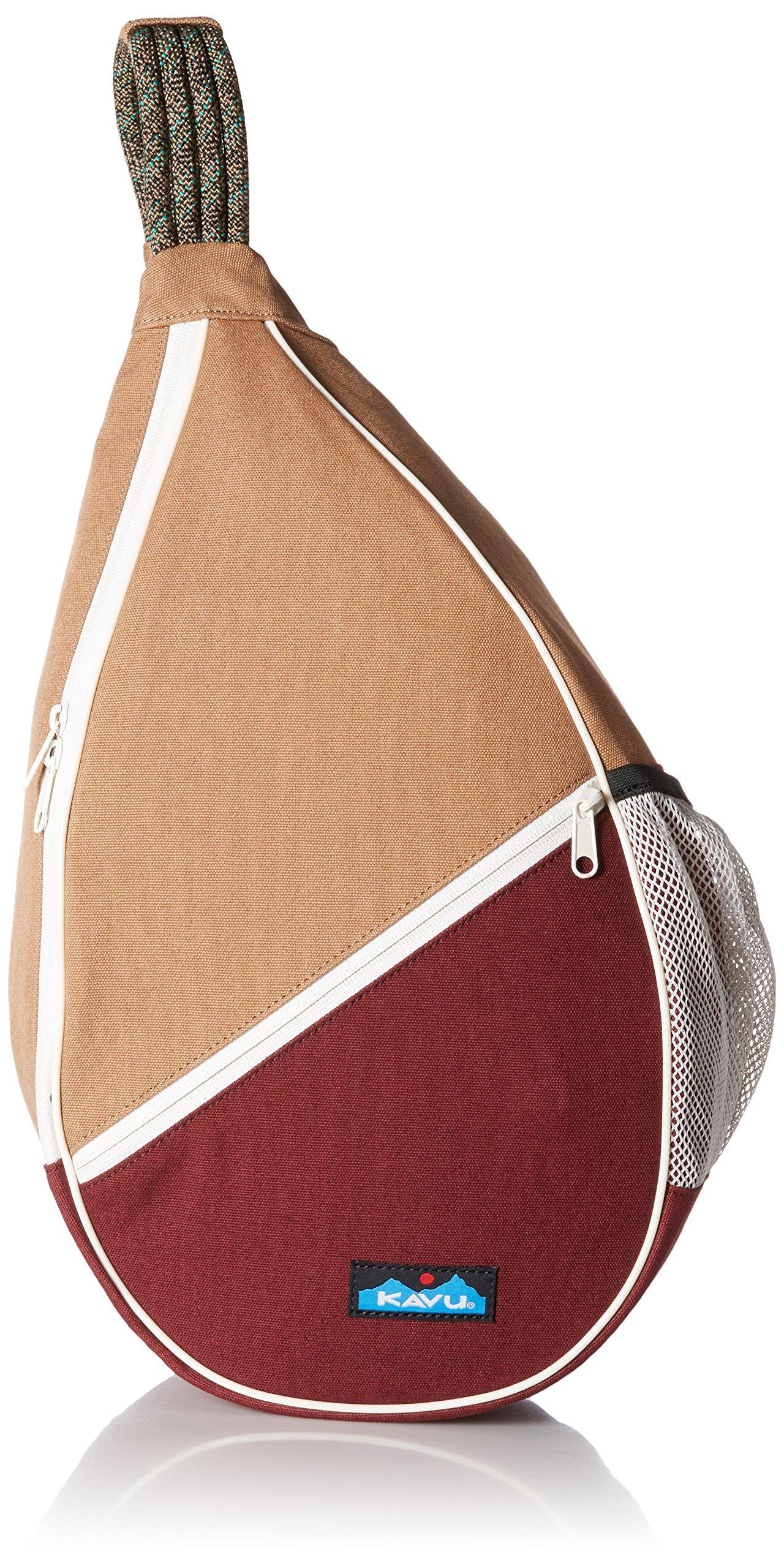 KAVU Women's Paxton Pack Bag, Terrain, One Size