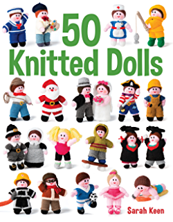 Knitted toy tales ebook laura long amazon kindle store 50 knitted dolls fandeluxe Gallery