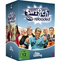 Switch Reloaded - Vol. 1-5 - Die volle Ladung [12 DVDs]