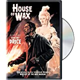 NEW House Of Wax (1953) (DVD)