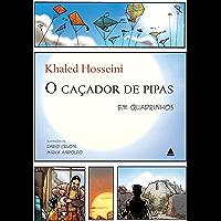 O caçador de pipas: Graphic novel