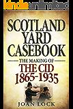 Scotland Yard Casebook