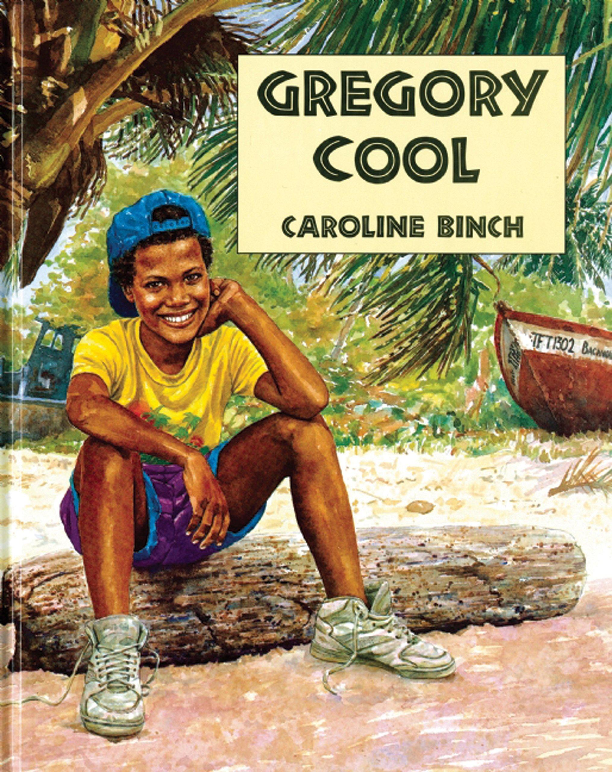 Gregory Cool: Amazon.co.uk: Binch, Caroline: Books