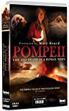 Pompeii: Life and Death in a Roman Town [DVD] [2010]