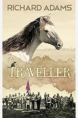 Traveller Kindle Edition