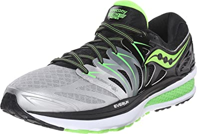 Saucony Hurricane ISO 2, Zapatillas de Running para Hombre: Amazon.es: Zapatos y complementos