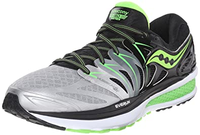 084becfc8558 Saucony Men s Hurricane ISO 2 Running Shoe