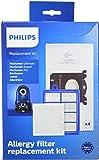 Philips FC8060 Kit de remplacement de 6 pièces pour Aspirateur PerformerPro