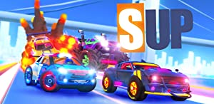 SUP Multiplayer Racing by Oh BiBi socialtainment