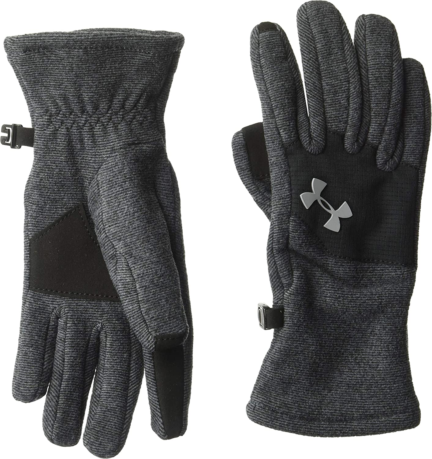 Under Armour Men's ColdGear Infrared Fleece 2.0 Gloves