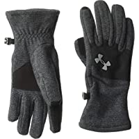 Under Armour YTH Survivor Fleece 2 Guantes, Hombre