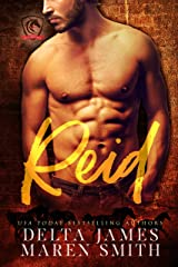 Reid: Wild Mustang Security Firm Kindle Edition
