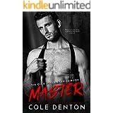 Master: Club Oxygen Series Book Six (The Club Oxygen Series 6)