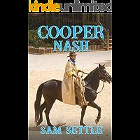Cooper Nash: (Cooper Nash Book 1)