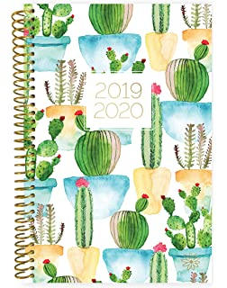 Amazon.com : bloom daily planners 2019-2020 Academic Year ...