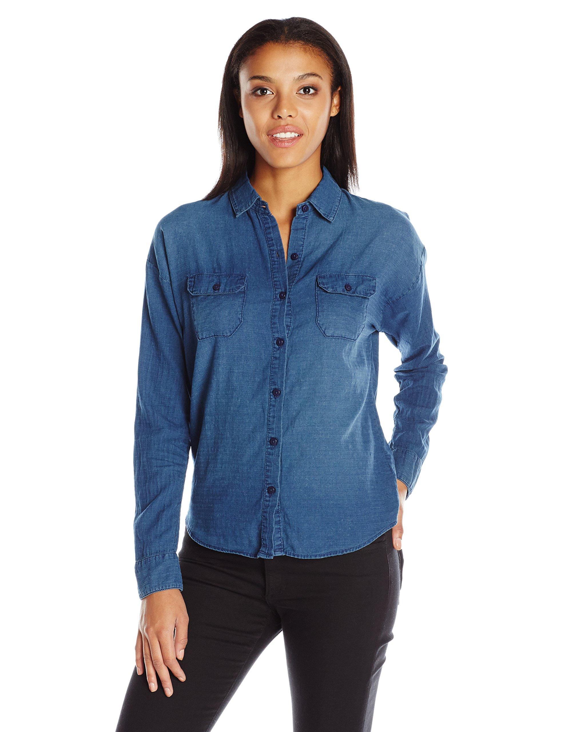 Joe's Jeans Women's Dolman Shirt, nadiya, XS