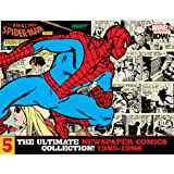 The Amazing Spider-Man: The Ultimate Newspaper Comics Collection Volume 5 (1985- 1986) (Spider-Man Newspaper Comics)
