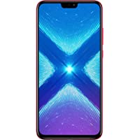 Honor 8X (4+64GB, Red)