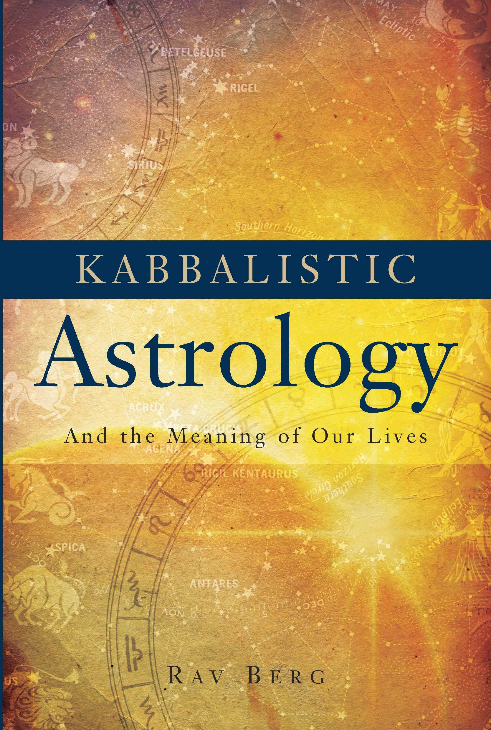 kabbalah astrology pdf