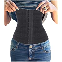 Gotoly Corset For Weight Loss Sport Body Shaper Fat Burner Tummy Waist Trainer