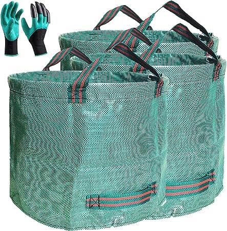 Amazon.com: Bolsa de jardín profesional de varios tamaños ...