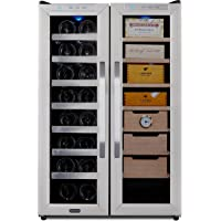 Whynter Freestanding 3.6 cu. ft. Wine Cooler