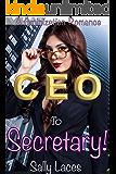 CEO to Secretary: Feminization, Crossdressing