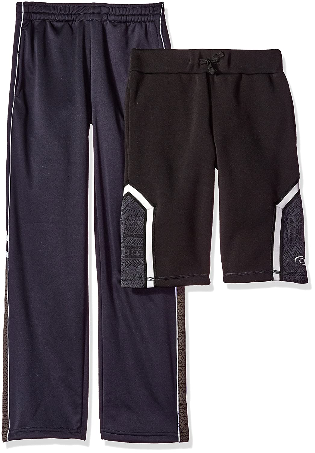 CB Sports Boys Athletic Pant and Sport Short