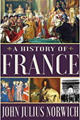 A History of France Kindle Edition