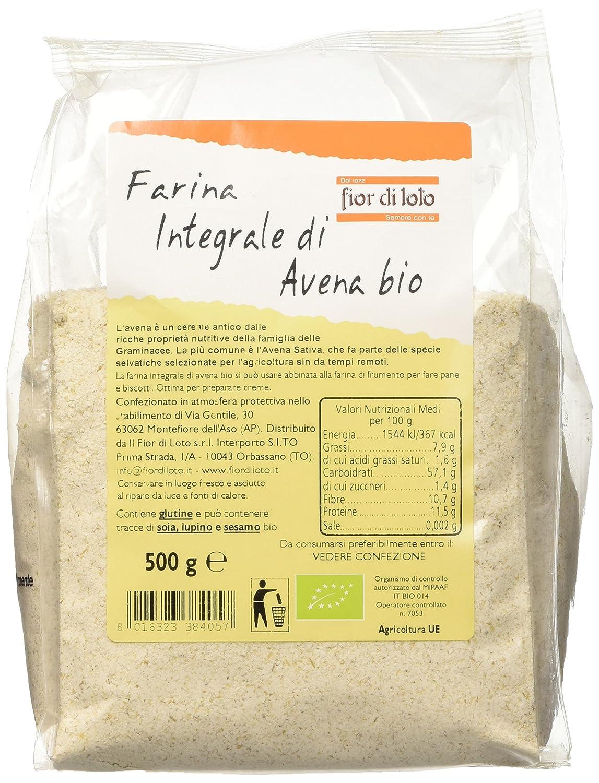 molino rossetto - farina di quinoa, senza glutine - 200 g: amazon ... - Farina Arredo Bagno