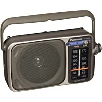 Amazon Best Sellers Best Portable Radios