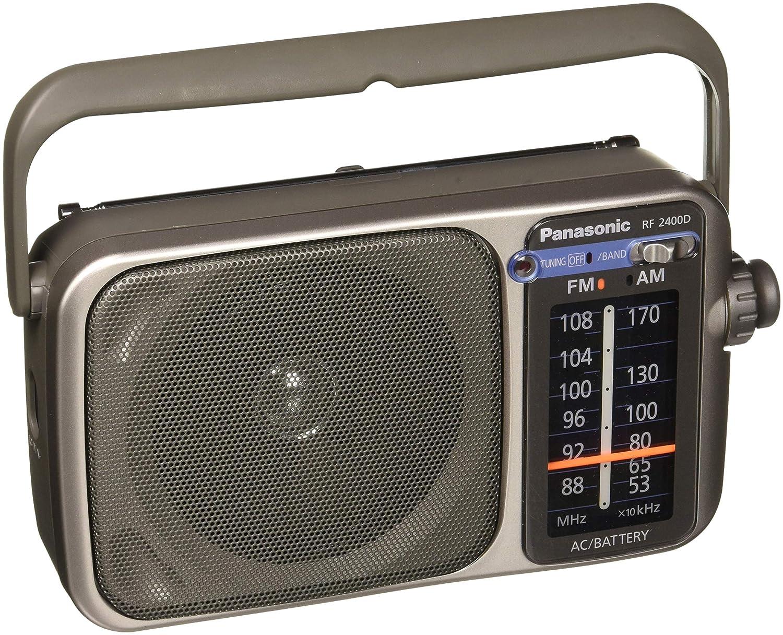 Portable Radio 9