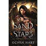 Sand and Stars: A Fantasy Romance (Winged Mates Book 1)