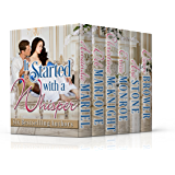 It Started With a Whisper: A Historical Romance Collection