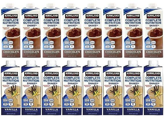 son vitaminas de la marca Kirkland de buena calidad