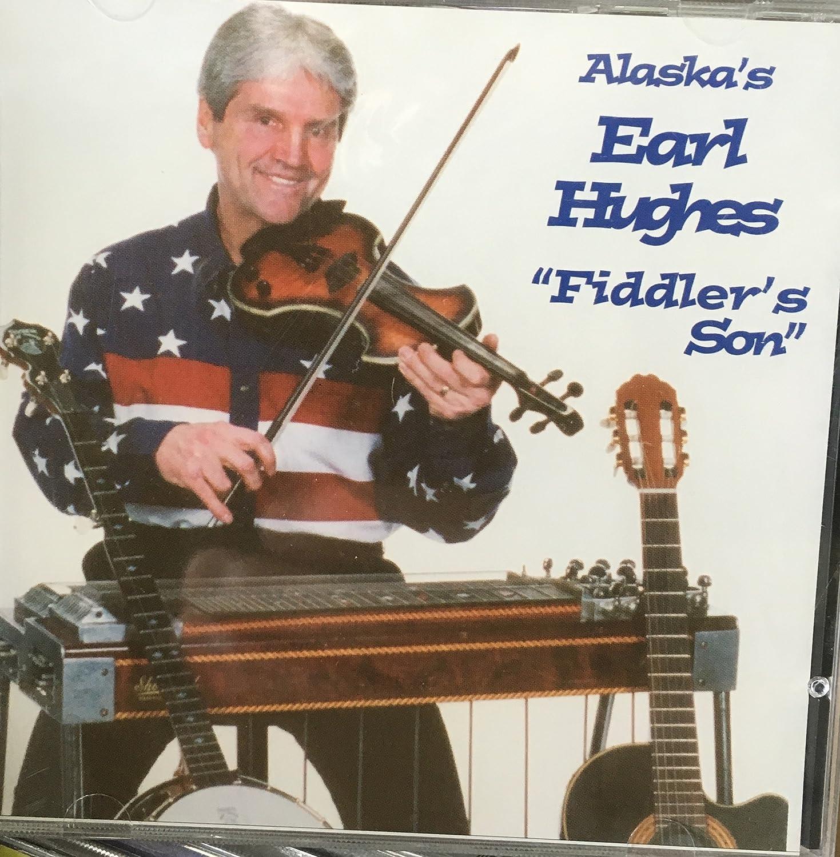 Alaska's Earl Hughes Fiddler's Son