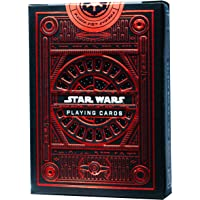theory11 Star Wars Playing Cards - Dark Side (Red)