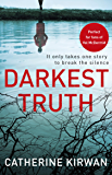 Darkest Truth: She refused to be silenced (Finn Fitzpatrick Series Book 1)